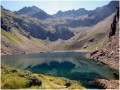 Lac de Pouchergues - 2102m