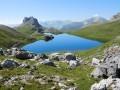 Monte Scaletta par les lacs de Roburent