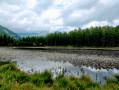 Boucle du Lac de Roue à Souliers
