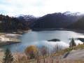 Tour du Lac de Saint-Guérin