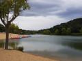 Le Lac de Saint-Pée