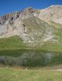 Lacs de Roue et de Souliers en boucle depuis Arvieux