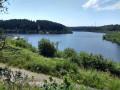 Boucle du Lac de Saint-Ferréol par le Lac des Cammazes