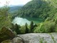 Autour du lac des Perches