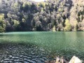 Le Col de Rimbach et le Lac des Perches