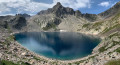 Des Lacs de Terre Rouge au Lac de Tavels en boucle