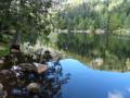 Lac des Truites.
