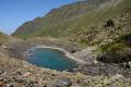 Le lac du Barbat