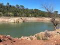 Lac du Carnier au départ de Brignoles