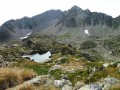 Du Refuge du Campana de Cloutou à Artigues par le Lac de Montarrouye