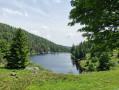 Lac Vert, Lac du Forlet et retour par les crêtes