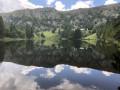 Col de Wettstein - Lac Noir - Lac des Truites (Forlet)