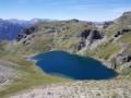 Lac du Grand Laus
