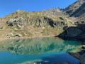 Lac Malinvern et de la Paur