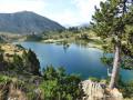 Boucle Portet - Bastan - Port Bielh - Portet