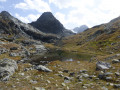 Lac du Mont Coua