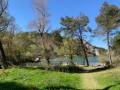 Lac du Peirou