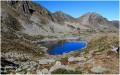 Lac Estagnol - 2200m