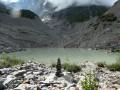 Lac glacière