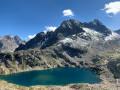 Lac inférieur de Valscura