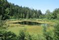 Autour du Lac Luitel