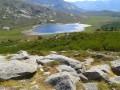Lac Nino depuis Bocca a Retta