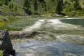 Les Lacs du Col Bas