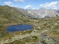 Lac Rond de Cristol