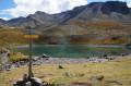 Les Lacs Long et Rond