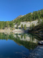 Lac Scluos