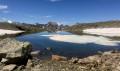 Lac supérieur des Gardioles