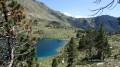 Lac supérieur du Bastan