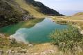 Lac de la Jasse et Col de Bédina