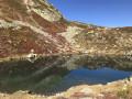 Lacs de Chéserys inférieurs