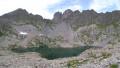 Les lacs de Peïrefique