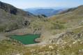 Cime des Lauses et tour des Lacs des Millefonts