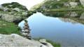 Le Grand Mont par le Priolet, le Passage du Dard et les Lacs de la Tempête
