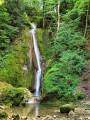 Laissey: La cascade du Rougnon