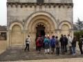 À travers vignes et châteaux depuis Lalande-de-Pomerol