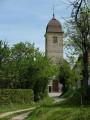 Lanthenans - L'église Saint-Germain