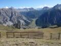 Lasseron et Grand Rochebrune, Pic Ouest, Col d'Izoard, Clot la Cime, Peygus