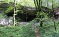 Laviron : La Grotte des Bougeottes