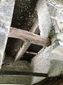 De la Croix de Buzy à Bescat