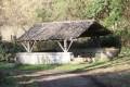 Le calme du plateau Mellois à l'orée des Bois de Beaussais et de l'Érable