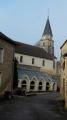 Salives, cité médiévale