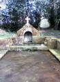 Lavoir et fontaine de Roscanvel