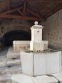Lavoir/fontaine à St Jeannet