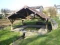De clochers en lavoirs dans la vallée de l'Automne