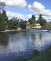 Le barrage à aiguilles de Nitray