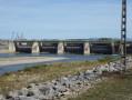 Le barrage de Cadarache